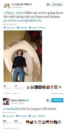 Typical Harry