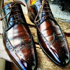 Perfect Style Men`s shoes