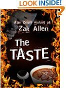 Free Kindle Books - Horror - HORROR - FREE -  The Taste