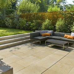 Contemporary Family Garden Design in St Johns Wood Designed and Constructed by The Garden Builders London