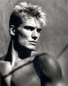 Dolph Lundgren 1985