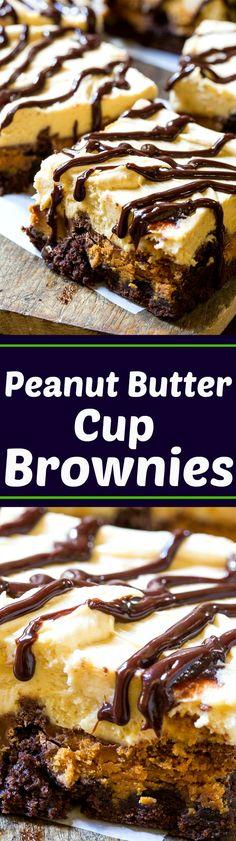 + images about Brownies/Bars ღ on Pinterest | Brownies, Brownie ...