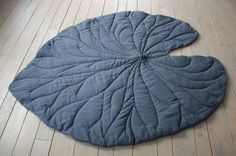 designer grey rug shaped as a dark water lily Sofa Throw, Throw Pillows, Kids Pillows, Beds Uk, Deco Kids, Interior Design Process, Light Crafts, Kids Decor, Home Decor