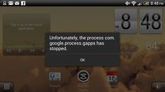 11 Best Android: Unfortunately [*] has stopped images in 2013