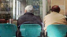 Onewstar: Inps: 6,8 milioni pensionati sotto 1.000 euro mese, il 43%