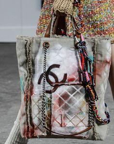 Chanel Spring 2014 Handbags
