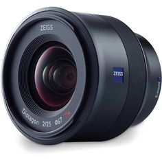 My Next Investment: Zeiss Batis 25mm f/2 Lens for Sony E Mount