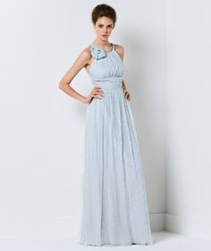 2011 Max Mara, it's not the latest but I like the simple design with a hint of blue
