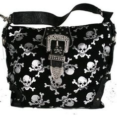 Skull purse. Def want this one!!