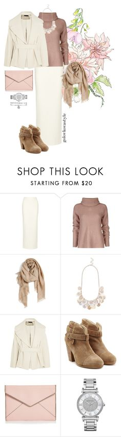 """Golovkova ❤️"" by rma53 ❤ liked on Polyvore featuring Alice + Olivia, Nordstrom, New Look, The Row, rag & bone, Rebecca Minkoff, Michael Kors, Anne Klein and GOLOVKOVA"