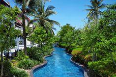 Kuvat ja videot JW Marriott Khao Lak Resort & Spa - finnmatkat.fi