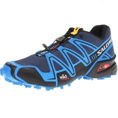 bd202c4af78d4 Salomon Men s Speedcross 3 Trail Running Shoe