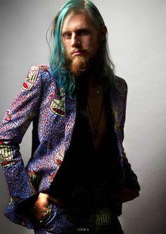 #Menswear #Trends DENT de MAN Spring Summer 2015 Primavera Verano #Moda Hombre #Tendencias