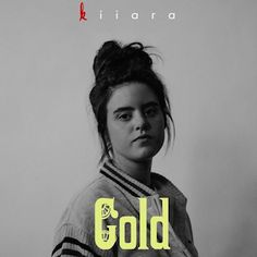 John's Music World: Best of 2016 Song of the Day - Gold - Kiiara