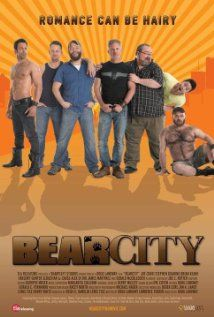 "Set in New York's gay ""bear"" scene and taking a cue from the popular HBO franchise ""Sex and the City,"" BearCity follows a tight-knit pack of friends experiencing comical mishaps, emotionally sweet yet lusty romantic encounters and a cast of colorful, diverse characters as they gear up for a big party weekend."