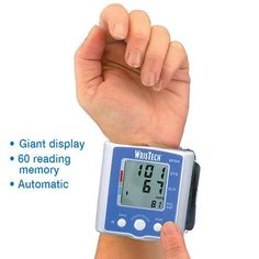 BLOOD PRESSURE MONITOR | Better Senior Living
