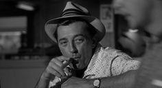 Cape Fear (1962) Film Noir