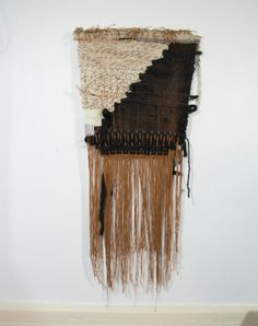 weaving / wall hanging by AnnaSlezak