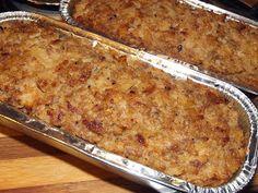 Kulinarna pasja: Fałszywe pieczone gołąbki z kaszą jęczmienną, koziną i mascarpone