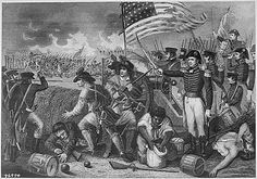 The Battle of New Orleans was largely fought on January during the War of 1812 and saw Maj. Andrew Jackson successfully defend the city. American War, American History, Student Images, Battle Of New Orleans, Louisiana History, Last Battle, Andrew Jackson, War Of 1812, Great Films