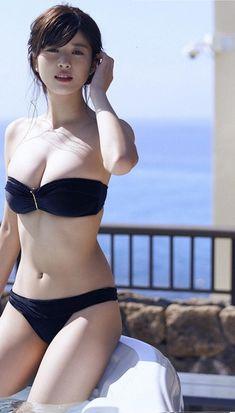 馬場ふみか Japanese Beauty, Asian Beauty, Cute Japanese Girl, Beautiful Asian Women, Sexy Asian Girls, Asian Woman, Bikini Girls, Cool Girl, Swimsuits