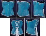 Making a Quilted Gore Corset by sidneyeileen on DeviantArt