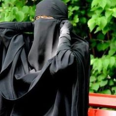 beauty is not only found in a beautiful face... real beauty is found in the pure soul of a Muslimah ♥ keep calm and love your Niqab