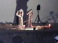 Presentan con gran éxito el montaje Las Brujas de Macbeth | El Puntero