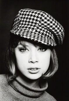 Patti Boyd...