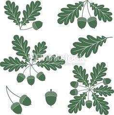 oak leaf: 18 тыс изображений найдено в Яндекс.Картинках