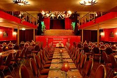 Theater de Avenue, Breda