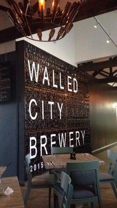 Walled City Brewery, Derry - Restaurant Reviews, Phone Number & Photos - TripAdvisor