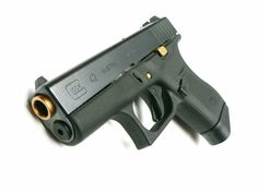 Glock 42Loading that magazine is a pain! Get your Magazine speedloader today! http://www.amazon.com/shops/raeind