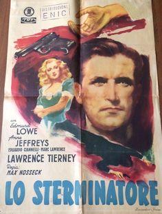 Dillinger (1945), Italian