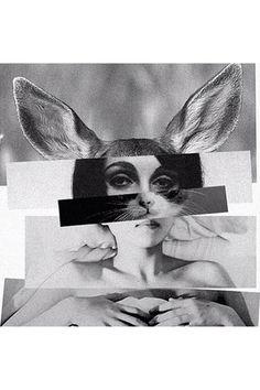 oscarprgirl:  monday bunny.