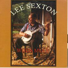 Lee Sexton - whoa mule