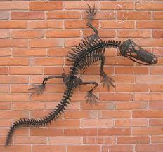Steel Gator.