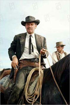 The Wild Bunch Movie | The Wild Bunch : Bild Sam Peckinpah, William Holden