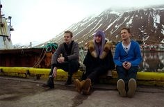 Sykur | 10 Bands From Iceland That You Should Care About