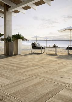 Outdoor Tiles Gardens And Terraces Marazzi 5678