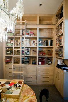 Inside World-Famous Interior Designer Kelly Wearstler's Hot HQ