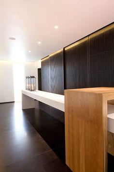 simplicity love: La Suite West Hotel, London | Anouska Hempel Design