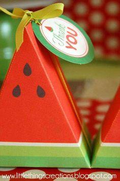 clic de ideias: {deliciosas melancias) by Andrea Albuquerque