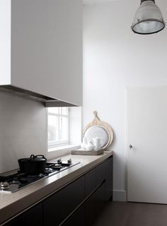 Keuken interieur van Natasja Molenaar