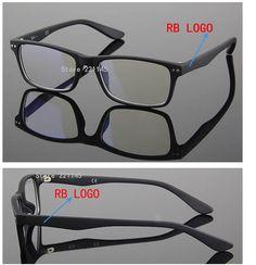 2015RB Ray Band optical glasses vintage eyeglasses frame for computer clear lens reading eyewear armacao oculos de grau feminino vanaf 5.58 - http://bestepromos.com/apparel-accessories/2015rb-ray-band-optical-glasses-vintage-eyeglasses-frame-for-computer-clear-lens-reading-eyewear-armacao-oculos-de-grau-feminino-vanaf-5-58/