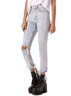 Lineup Jeans