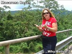 Belize Travel Guide with EXPAT in San Ignacio and Hopkins