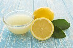 keloids remedy with lemon juice