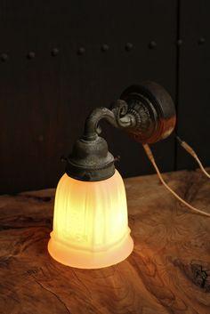 アールデコ調ブラケット照明 A1216