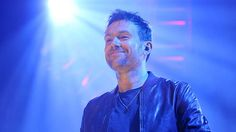 Blur singer Damon Albarn co-writes a stage musical based on Alice in Wonderland for the Manchester International Festival and National Theatre.